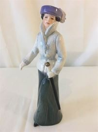 Goebel Figurine West Germany