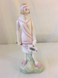 Royal Doulton Figurine Emily