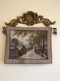 Tapestry Set