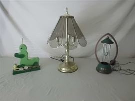 Lamp Collection