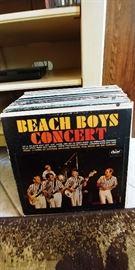 Beach Boys Live In Concert