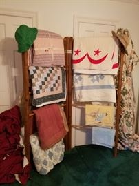 Get some quilts before it gets even colder!