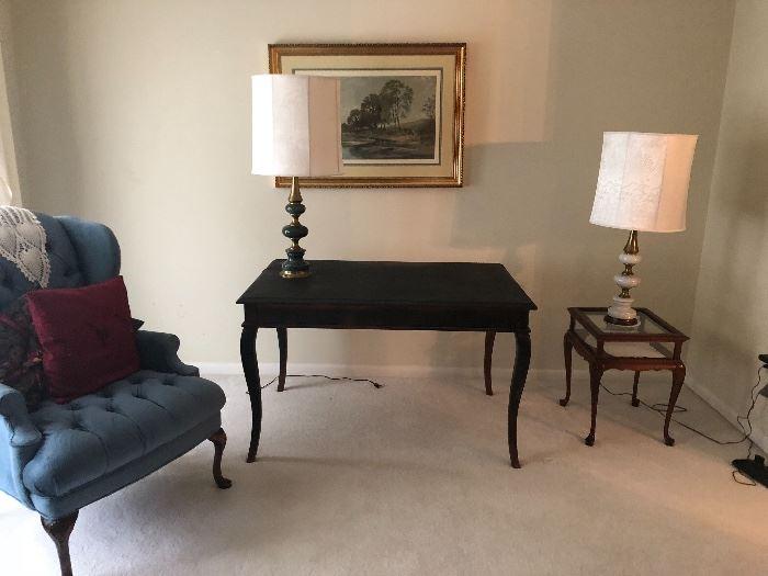 Desk.  $45