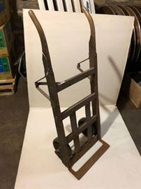 Antique Vintage Dolly cart