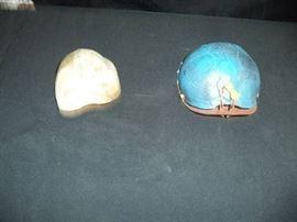 2 Turtle Shells