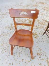 Chairs 2 ea