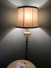 fancy floor lamp