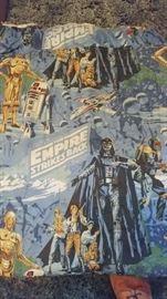 Empire Strikes Back Sleeping Bag