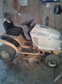Lawn mower https://ctbids.com/#!/description/share/65230