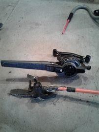 Remington Pole Saw and Toro Rake & Vac https://ctbids.com/#!/description/share/65233