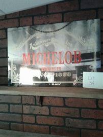 Michelob sign https://ctbids.com/#!/description/share/65280