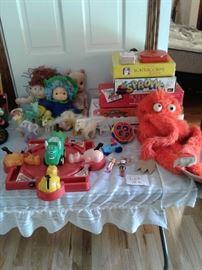 Toys, games, dolls https://ctbids.com/#!/description/share/65329
