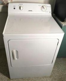 Hotpoint XLarge Capacity Dryer
