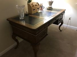 Beautiful Desk and Chair