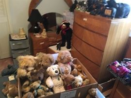 Bear Collection