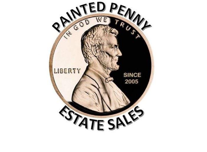 Painted Penny Estate Sales es.net