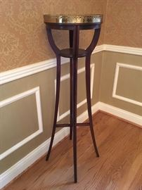 Baker plant stand - Historic Charleston Collection