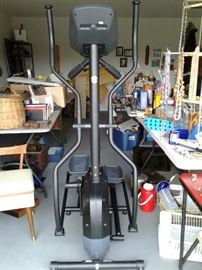 Like new elliptical exerciser $65