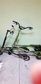 TRYKKE , Specialty Bikes