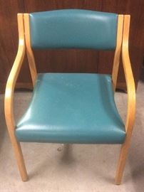 Brandrud Chair
