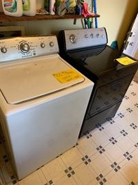 Washer sold, dryer still available!
