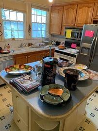 Kitchen items!!!!