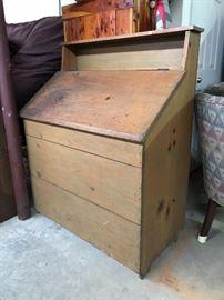 Nice vintage  storage