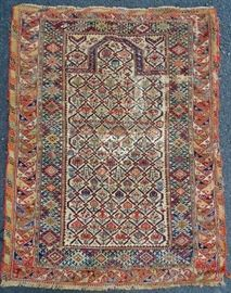 From a large selection carpets