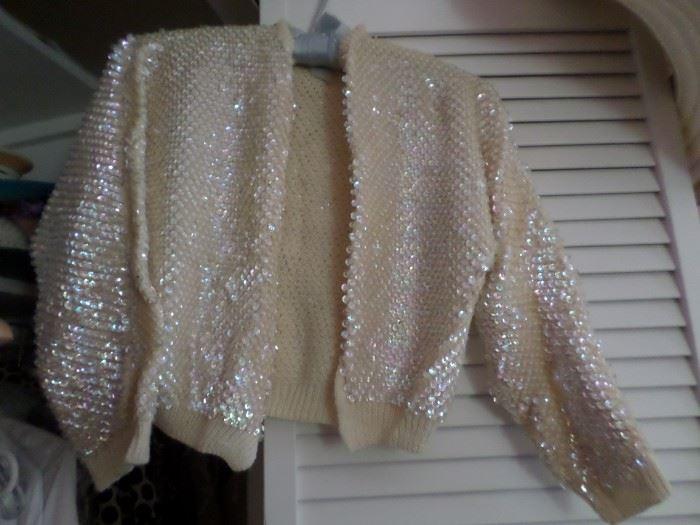 1960's sweater