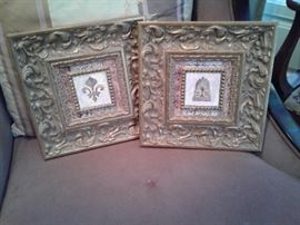 Decorative prints