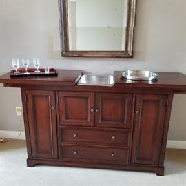 furniture bar table