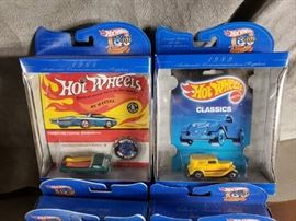 1Limited Edition For The Adult Collection 16 Cars T ...