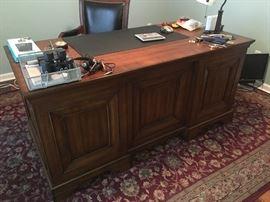AspenHome desk