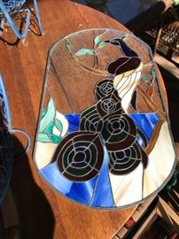 Nice Stained Glass