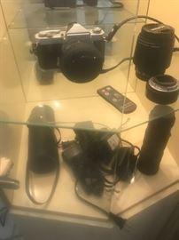 Takina Lenses