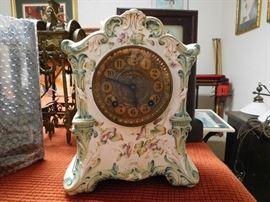 Wm L. Gilbert Clock Co. Pat. Nov. 1881
