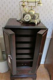 Jewelry Cabinet