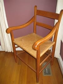 Set of beautiful chairs-2 armchairs, 2 side chairs