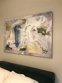 Beautiful artwork $150