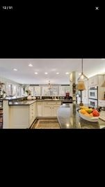 All cabinets counters and appliances call 248-217-4844
