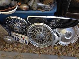 Automobile Detail:  $1.50 - $27.00