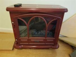 Duraflame Fireplace Heater $80