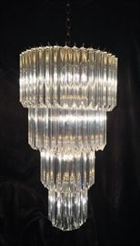 THIS IS A SIMILAR PICTURE OF THE CHANDELIER WE HAVE. OURS IS ALREADY PACKED AND READY TO GO!
