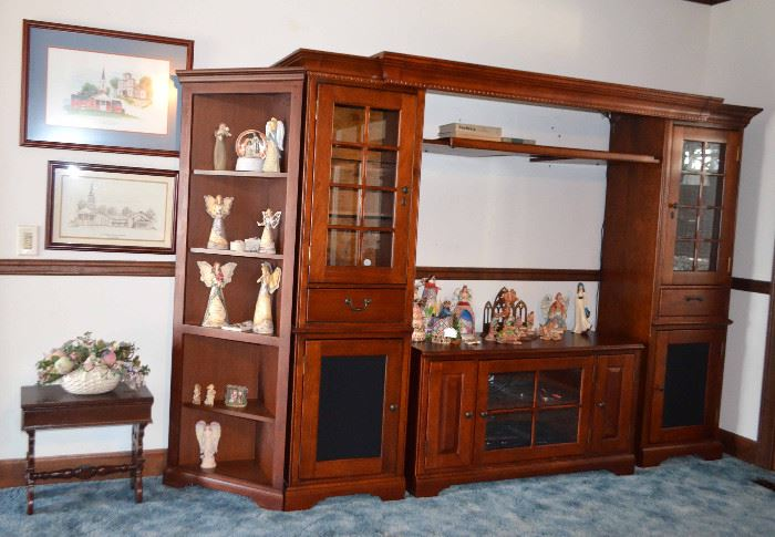 TV / Entertainment Cabinet