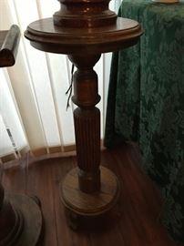 Antique Fern Stands