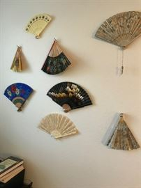 Old Japanese Fans