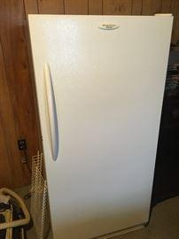 Newer Frigidaire Freezer