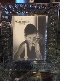 WATERFORD frame