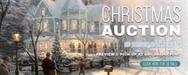 00  Christmas Auction