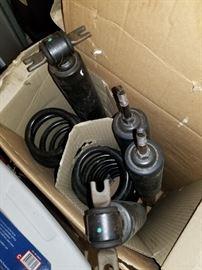 Jeep parts!